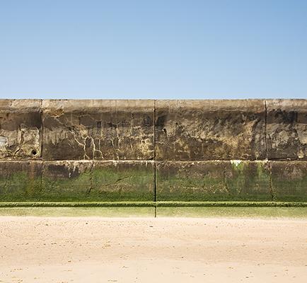 Sea Wall VII