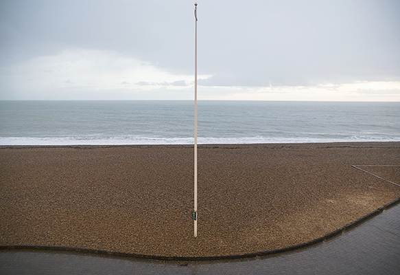 Flag Pole, Brighton